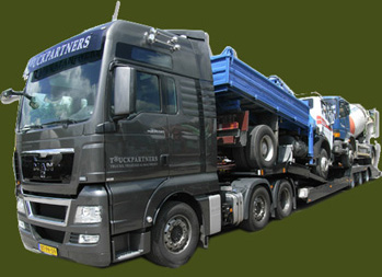 Truckpartners bv.